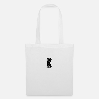 Odp ODP and proud - Tote Bag
