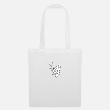 Moth butterfly - Tote Bag