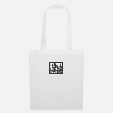 Quotation Quotation - Tote Bag
