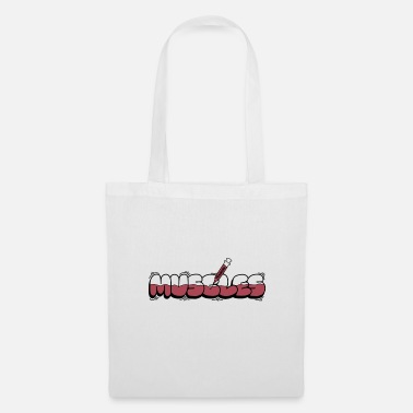 Anabolic Steroids Muscle syringe training instead of anabolic steroids - Tote Bag