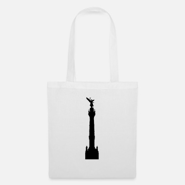 Ángel Angel of Independence - Mexico - Tote Bag