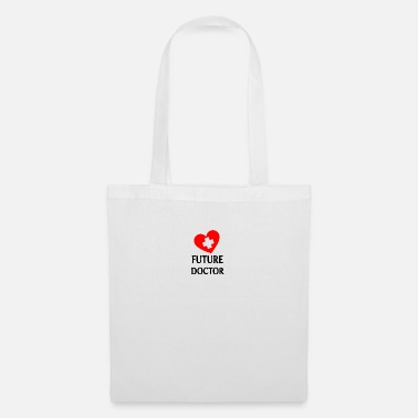 Ambulance Nurse Doctor Hospital Nurse - Tote Bag