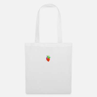You are here heart - Tote Bag