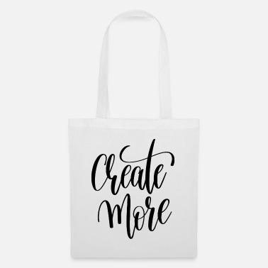 Solution Create More - Tote Bag