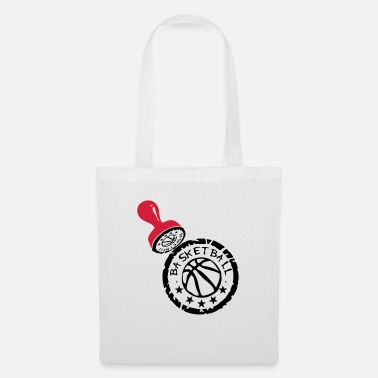 Buffer basketball buffer buffer puffern amort - Tote Bag