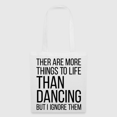 DANCING - Tote Bag