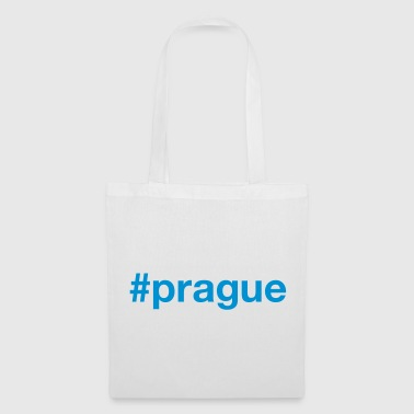 PRAGUE - Tote Bag