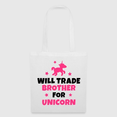 Will trade brother for unicorn - Mulepose