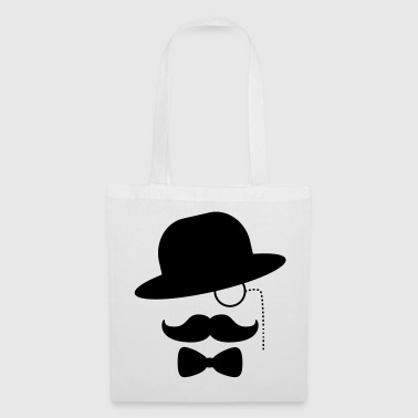 gangster sir sir de gangster - Tote Bag