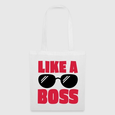 like a boss 2c - Stoffveske