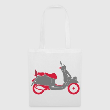 Scooters / Scooter - Tote Bag
