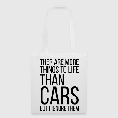 CARS - Tote Bag