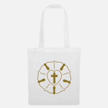Luther - Tote Bag
