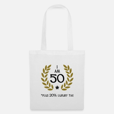 Cool 60 - 50 plus tax - Tote Bag