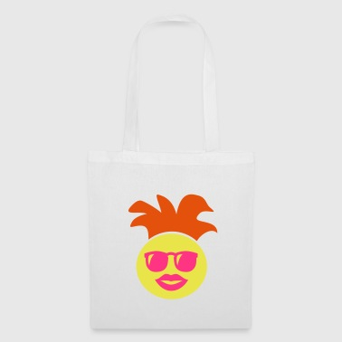 Silly Face - Tote Bag