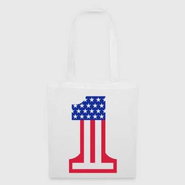 Stars And Stripes 11 - Bolsa de tela