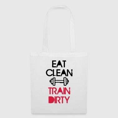 Training - Tote Bag