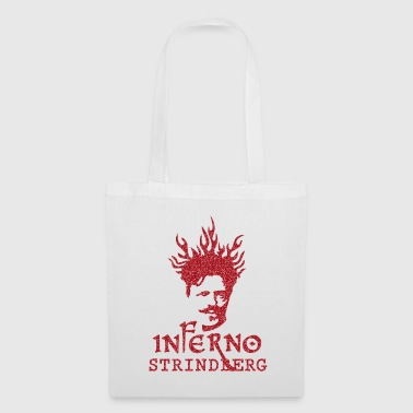 Inferno Strindberg Literature ED. - Tote Bag