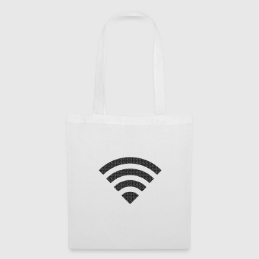 WIFI_E_YESWECAN_TM - Tote Bag