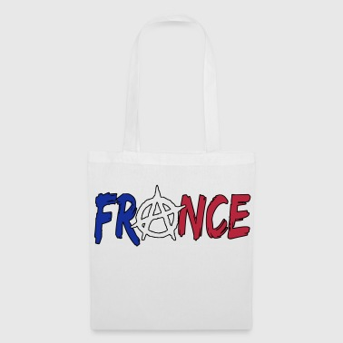 France anarchiste - Tote Bag