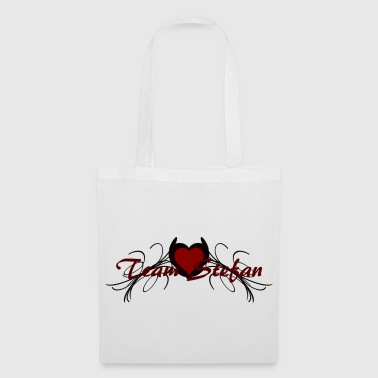team stefan - Tote Bag