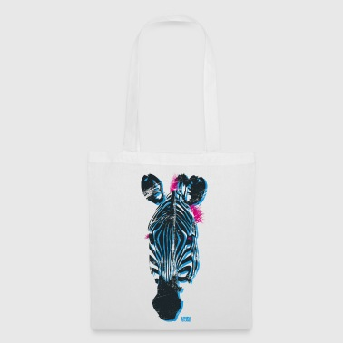 Animal Planet Zebra - Tote Bag