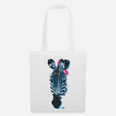 Officialbrands Animal Planet Zebra - Tote Bag