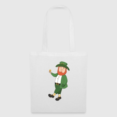 St. Patrick's Day - Tote Bag