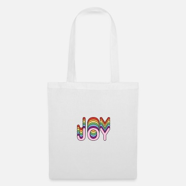 Joie joie - Tote Bag