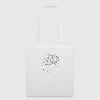 USE IT! - Tote Bag