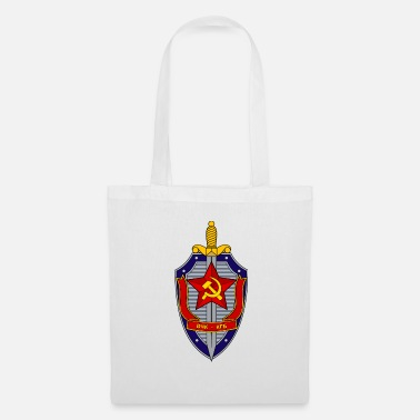 Kgb kgb shirt - Tote Bag