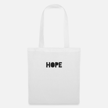 Hope Dr. Hope - Tote Bag