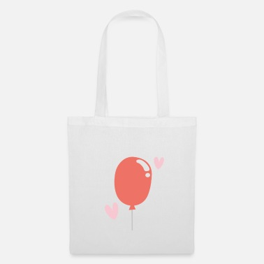 balloon - Tote Bag