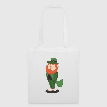 Goblin St. Patrick's Day - Tote Bag