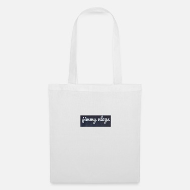 Vlogger jimmy vlogs - Tote Bag