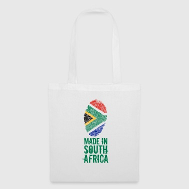Made In South Africa / South Africa - Tote Bag