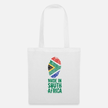 South Africa Made In South Africa / South Africa - Tote Bag