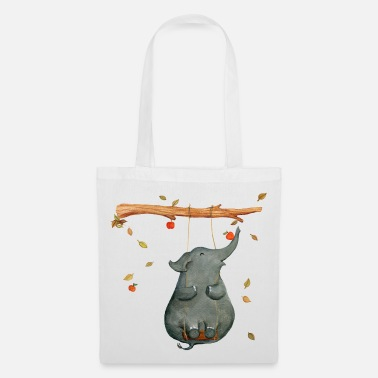 Collection For Kids elephant - Tote Bag