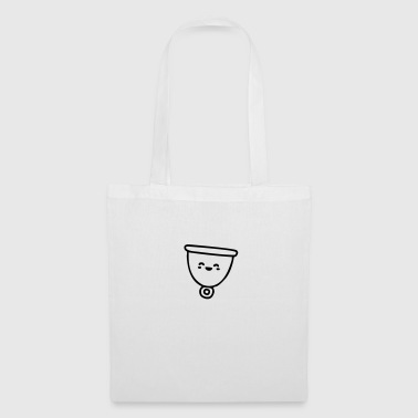 Coupe Hommes - Tote Bag