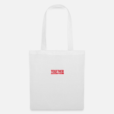 Ctf Together friends forever - Tote Bag