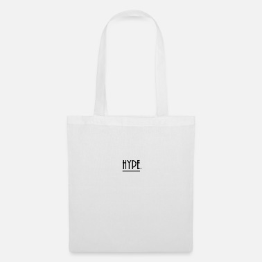 Hype hype - Tote Bag
