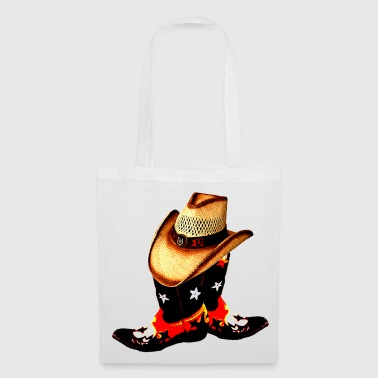 country - Tote Bag