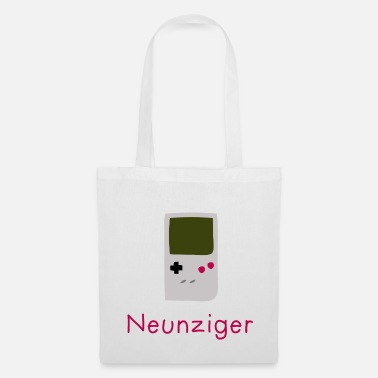 Nineties nineties - Tote Bag