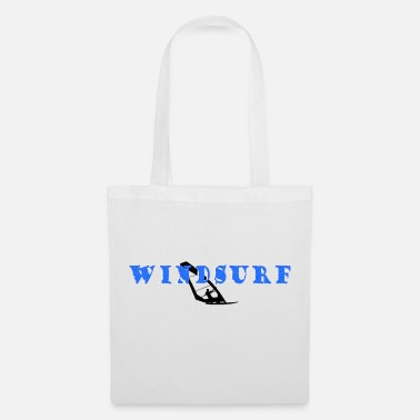 Windsurf WindSurf - Tote Bag