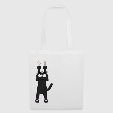 Chat noir - Tote Bag