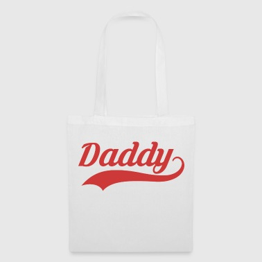 DADDY - Tote Bag