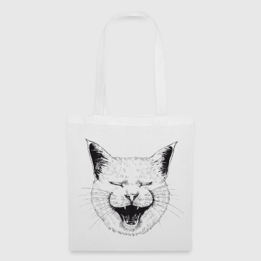 LOL Cat - Tote Bag
