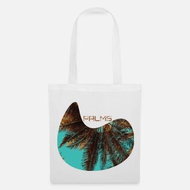 06128821139 Palmbomen Stoffen tassen online bestellen | Spreadshirt