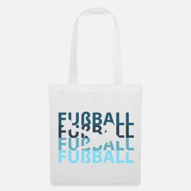 Ballon De Foot Ballon de foot - Tote Bag