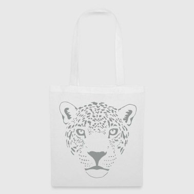 cougar cat  panther leopard cheetah - Tote Bag